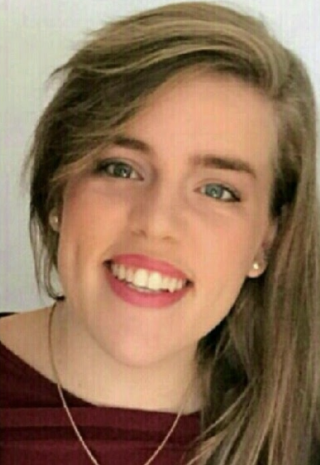 Natalia Arcas